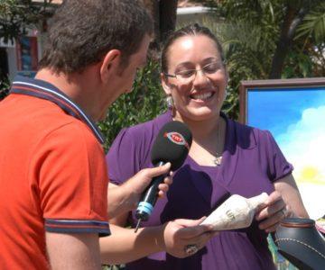 TRT TÜRK TV 13 08 2009